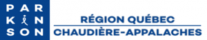 parkinson région quebec chaudiere appalaches logo grand